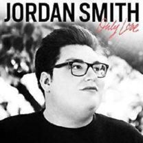Jordan Smith: Only Love - CD