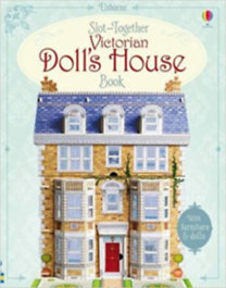 Victorian Doll's House - Slot Together