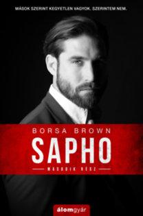 Borsa Brown: Sapho - Második rész