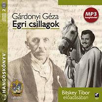Gárdonyi Géza: Egri csillagok - Hangoskönyv - MP3 - 2 CD - MP3 - 2 CD
