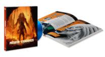 Predator - A ragadozó - limitált, digibook - Blu-ray