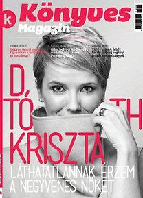 Valuska László: Könyves magazin 2014/2.