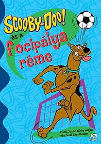 Scooby Doo és a focipálya réme