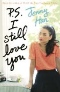 Han, Jenny: P.S. I Still Love You