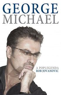 Rob Jovanovic: George Michael - A poplegenda