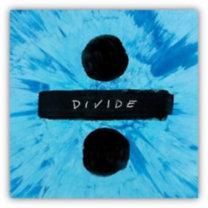 Ed Sheeran: Divide - Deluxe - CD
