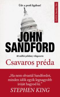 John Sandford: Csavaros préda