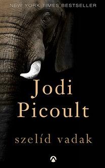 Jodi Picoult: Szelíd vadak