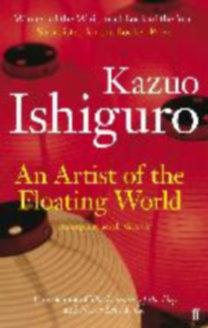 Ishiguro, Kazuo: An Artist of the Floating World