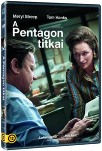 A pentagon titkai - DVD