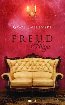 Goce Smilevski: Freud húga