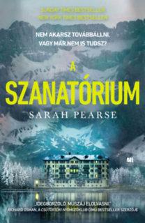 Sarah Pearse: A szanatórium