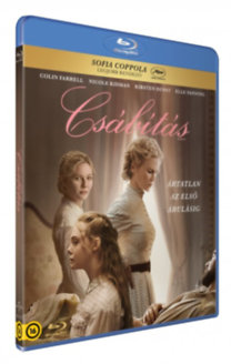 Csábítás - Blu-ray
