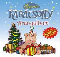 Válogatás: Gyerekkarácsony - Aranyalbum