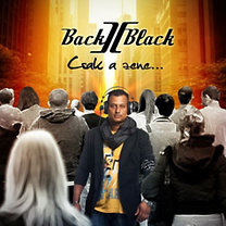 Back II Black: Csak a zene - CD