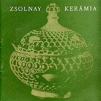 A Zsolnay kerámia - vezető az állandó kiállításhoz