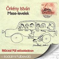 Örkény István: Mese-levelek