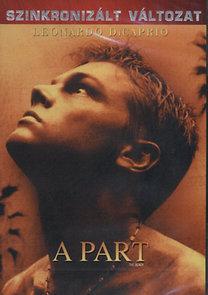 A part (szinkronizált változat) - DVD