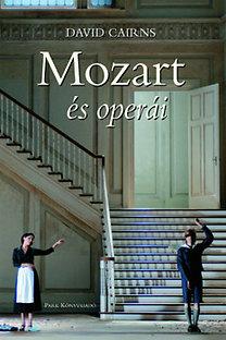 David Cairns: Mozart és operái