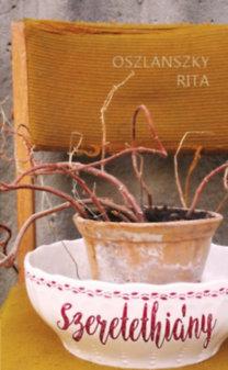 Oszlánszky Rita: Szeretethiány
