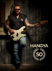 Lévai Hangyássy László: Hangya 50 - DIGI DVD