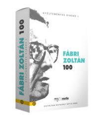 Fábri Zoltán 100 - Gyűjteményes kiadás I. - DVD