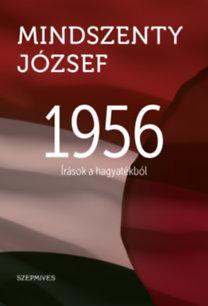 Mindszenty József: 1956