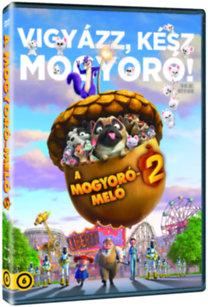 A mogyoró-meló 2. - DVD
