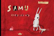 Rofusz Kinga: Samu és egy esős nap