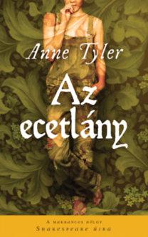 Anne Tyler: Az ecetlány