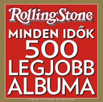 Rolling Stone - Minden idők 500 legjobb albuma