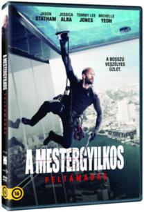 A mestergyilkos: Feltámadás - DVD