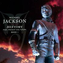 Michael Jackson: History - Past, Present And Future - Book I.