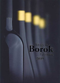 Magyar borok évkönyve 2009