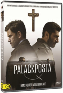 Palackposta - DVD