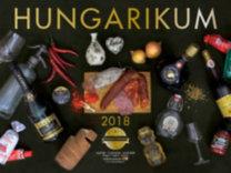 Hungarikum prémium 2018 - Naptár
