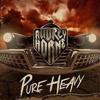 Audrey Horne; : Pure Heavy LTD DIGI CD