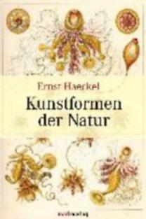Haeckel, Ernst Heinrich: Kunstformen der Natur - Vollständige Ausgabe