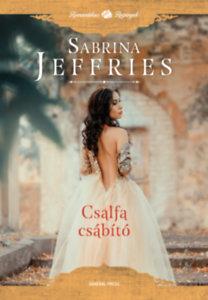 Sabrina Jeffries: Csalfa csábító