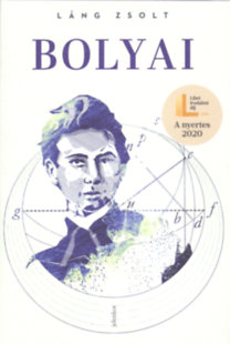 Láng Zsolt: Bolyai - puha kötés