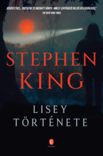 Stephen King: Lisey története