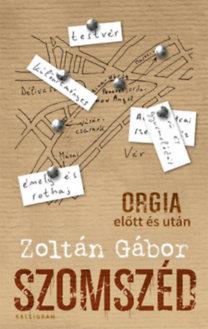 Zoltán Gábor: Szomszéd