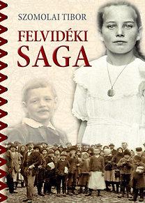 Szomolai Tibor; : Felvidéki saga