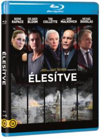 Élesítve - Blu-ray