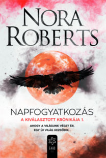 Nora Roberts: Napfogyatkozás