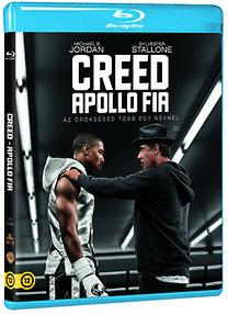 Creed: Apollo fia - Blu-ray
