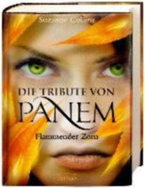 Collins, Suzanne: Die Tribute von Panem 3. Flammender Zorn