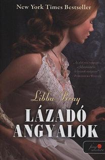 Libba Bray: Lázadó angyalok - PUHATÁBLA