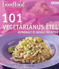 Orlando Murrin: 101 vegetáriánus étel