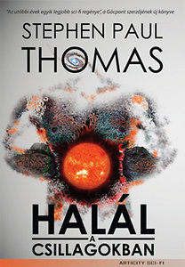 Stephen Paul Thomas: Halál a csillagokban